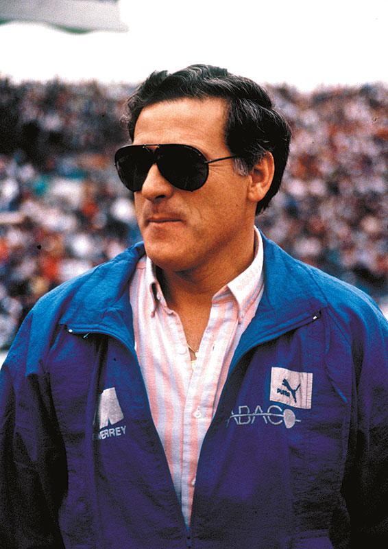 Pedro García