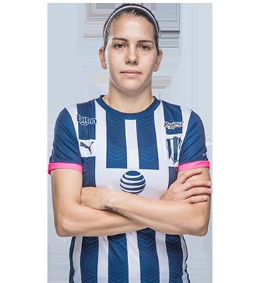 Alicia Cervantes