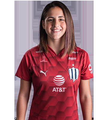 Mariana Caballero